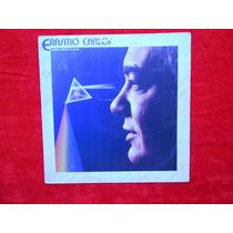 Lp Erasmo Carlos P/1986 - Abra Os Seus Olhos