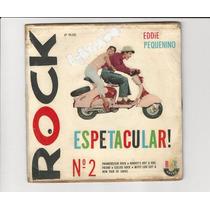 Rock Espetacular N.o 2 - Frankestein Rock - Compacto Ep 17