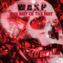 Wasp-the Best Of The Best Cd-novo-lacrado-importado