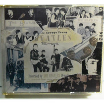 Pop Rock Dance Cd The Beatles Anthology Vol 1 Importado
