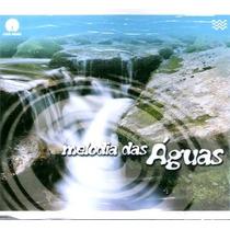 Cd / Melodia Das Águas ( New Age ) Ulisses Rocha, Corciolli