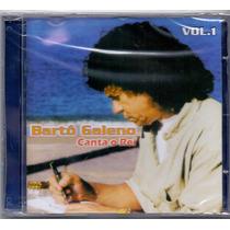 Cd Bartô Galeno - Canta O Rei / Vol.1 - Novo***