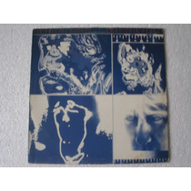 Lp The Rolling Stones Emotional Rescue
