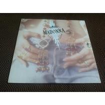 Lp Madonna - Like A Prayer 1989.