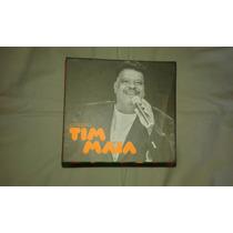 Coleção Tim Maia - Abril - Com 15 Cds E Livros - Racional 3