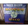 Dazz Band - Let It All Blow / Now That I Have You. Single.