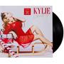 Lp Vinil Kylie Minogue Kylie Christmas Novo Lacrado