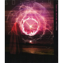 Marillion-breaking Records Live Blu-ray