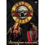 Dvd Guns N Roses = Live Germany 2006 Nurburgring Ax Rose And