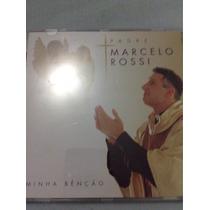 Cd Católico Raro Padre Marcelo Minha Bênção