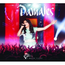 Cd Damares O Maior Trofeu Ao Vivo
