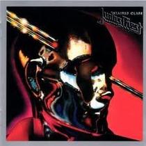 Judas Priest Stained Class Remaster (cd Novo E Import Usa)