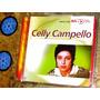 Cd Duplo Celly Campello - Bis (2000)c/ Tony Campello