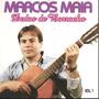 Cd - Marcos Maia - Dedos De Borracha - Volume 1