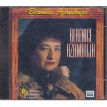 Cd Berenice Azambuja - Lacrado