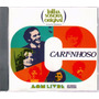 Cd Novela Carinhoso 1973 - Vale A Pena Ouvir De Novo