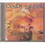 Cd Cyndi Lauper - True Colors ( Sony ) 1986
