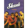 Dvd Skank - Videografia 1994-2001 - Novo***