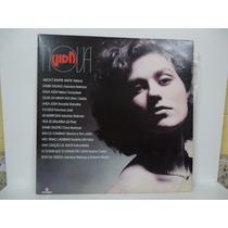 Lp Novela Vida Nova- Trilha Sonora- Som Livre-1988