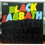 Black Sabbath - Master Of Reality - 1976 (lp)