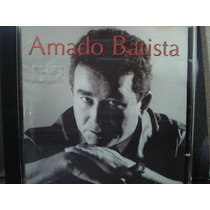 Cd De Amado Batista 1996 24 Hrs No Ar