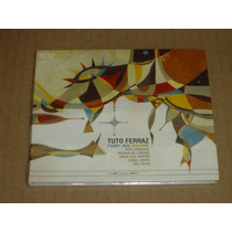 Tuto Ferraz Funk Jazz Machine Cd Novo Lacrado
