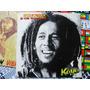 Bob Marley & The Wailers Lp Vinil Kaya Nacional Frete Grátis