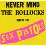 Sex Pistols Never Mind The Bollocks Cd Duplo Digipack Punk