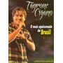 Dvd Tayrone Cigano Em Petrolina-pe Original + Frete Grátis