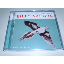 Cd Billy Vaughn La Paloma Gretest Hits