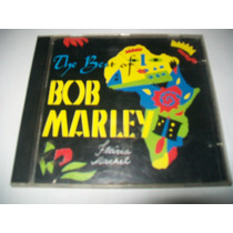 Cd Bob Marley - The Best Of