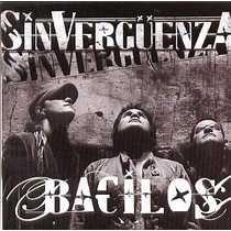 Cd Bacilos - Sin Verguenza