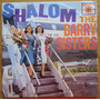 The Barry Sisters Lp Nacional Usado Shalom