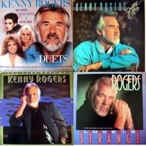 Kenny Rogers Lp Vinil Raridade Discos