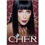 Dvd Cher - The Very Best Of Cher ** Lacrado**