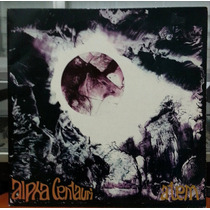 Tangerine Dream - Alpha Centauri/atem - 1971/1972(lp Import)
