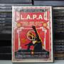 L.a.p.a. Marcelo D2 Bnegao Black Alien - Dvd Documentário