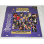 Laser Disc - Ld - Freddie Mercury Tribute Concert - Duplo