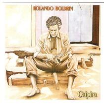 Cd Rolando Boldrin - Caipira (926964)