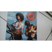 Lp-the Brothers Johnson-look Out For #1-importado-encarte