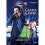 Carlos & Jader - Ao Vivo Em Santa Cruz Do Sul (cd+dvd)