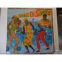 Disco Vinil Lp Sounds Of Soweto ##
