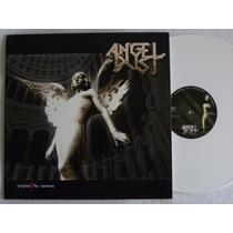 Angel Dust Enlighten The Darkness Lp Into To Dust Metallica