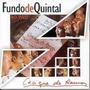 Cd Fundo De Quintal Cacique De Ramos