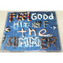 Queens Of The Stone Cd Single Feel Good Hilt Of Summer Promo