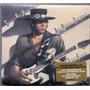 Box Cd Stevie Ray Vaughan And Double Trouble - Texas Flood /