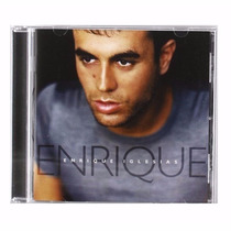 Cd Enrique Inglesias - Enrique ( 1999 )