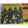 The Exploited Punk Singles & Rarities 2 Lp Made In England