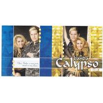 Cd Banda Calypso Volume 8 (46143)