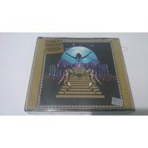 Kylie Aphrodite Les Folies 2cds+2dvds - Fora De Catalogo
